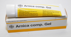 Arnica Gel for Swelling