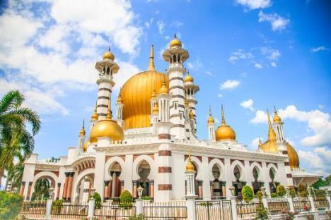 ubudiah-mosque