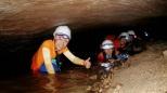 Caving Gua Tempurung