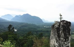 Bukit Batu Puteh